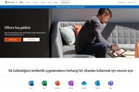 Öğrenciler için Office365 hesapları açılmıştır.